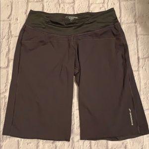 Brooks for Women Athletic Running Shorts